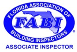 Florida Association of Building inspectors, Associate Inspector